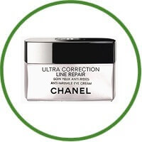 Chanel Ultra Correction Lift Eye Cream Macys