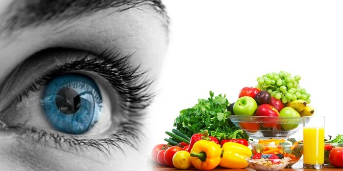 Best Ways To Improve Vision With Nutrition, Supplements and Herbs