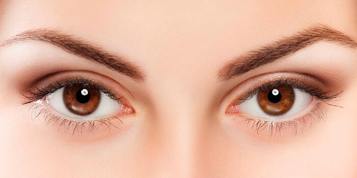 Healthy Eyes – Vitamins for Better Vision